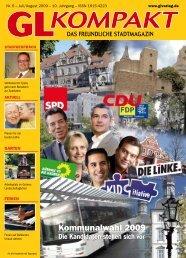 kommunalwahl 2009