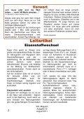 Magazin als pdf (interne Version mit Paßwortabfrage) - ZAL-Magazin - Seite 2