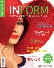 SPEYER - magazin-inform.de