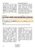 Ausgabe 16 E Februar 2010 - ZAL-Magazin - Seite 6