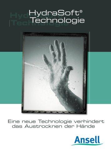 HydraSoft - Ansell Healthcare Europe