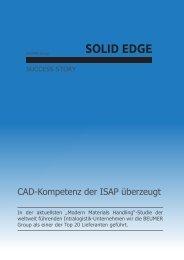 Beumer Success Story Umbrella (PDF) - ISAP Magazin - ISAP AG