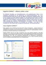 Compact Flyer NEU 1 - ISAP Magazin
