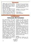 Magazin als pdf (interne Version mit Paßwortabfrage) - ZAL-Magazin - Page 2