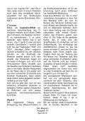 Magazin als pdf (interne Version mit Paßwortabfrage) - ZAL-Magazin - Page 7