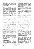 intern - ZAL-Magazin - Page 4