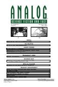 Analog Science Fiction and Fact - June 2013 - Page 3