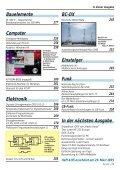 Das Magazin für Funk Elektronik · Computer - Page 5