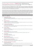 Tackling Major Killers: Cancer - FTP Directory Listing - Page 2