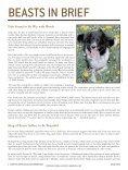 Amazing Animals - Page 3