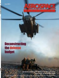 Deconstructing the defense budget - FTP Directory Listing