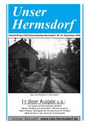 download - CDU Hermsdorf - CDU Reinickendorf