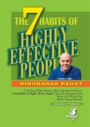 7 - Habits - Download Makalah