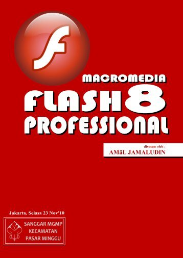 Macro-Media-Flash-8-Professional-Tutorial