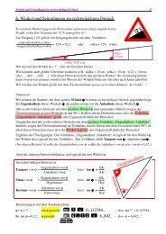 6. Winkel und Seitenlängen im rechtwinkligen Dreieck - Mamtmann.de