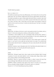 The BIG Herbal Encyclopedia Part 1 ( A-I ) Part 2 ... - Mandhata Global