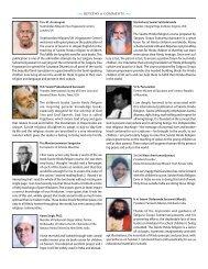Sivathondan Nilayam/UK (Yogaswami Centre ... - Mandhata Global