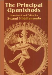 The Upanishads - Mandhata Global