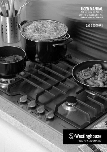 USER MANUAL - Appliances Online