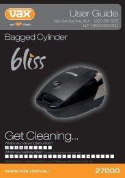 Bliss 27000 - Vax