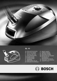 de Gebrauchsanweisung en Instruction manual fr Notice d'utilisation ...