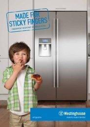 Refrigeration - Appliances Online