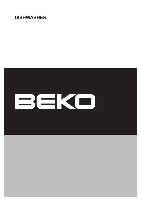 DDN 5834 X - Beko