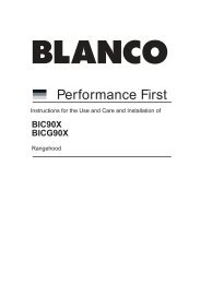 BIC90X BICG90X - Appliances Online