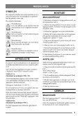 STIGA VILLA - Page 4