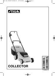 CG rsb STIGA-71503821/0