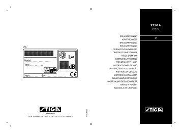 CG stiga 71503839/1-cop