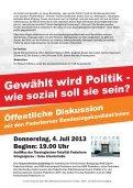 Download Einladung - Demokratische Initiative Paderborn - Seite 2