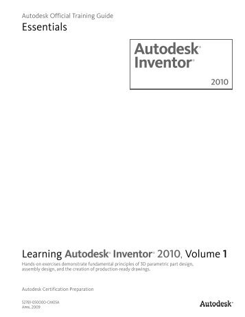 Autodesk® Inventor® - Digital River, Inc.