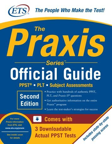The Praxis Series Official Guide - Digital River