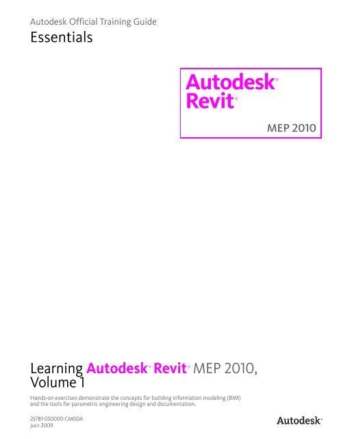 Autodesk® Revit® - Digital River, Inc