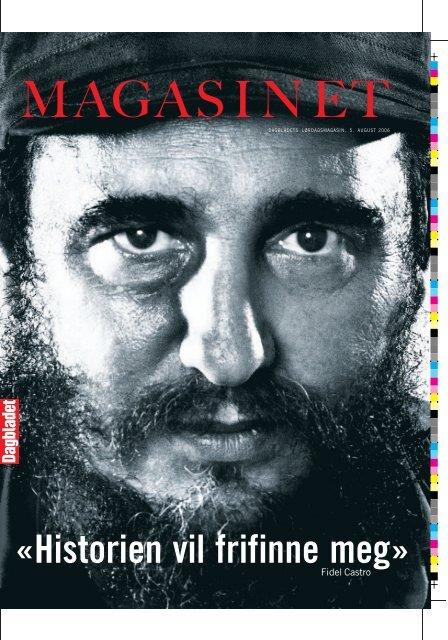 015c3c8c ntervju i Dagbladet Magasinet s.19 - Viken Fiber