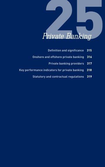 Private Banking - marc bauen
