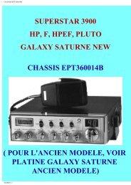 CHASSIS EPT360014B
