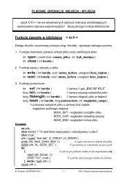 PDF 147KB - Marek Piasecki