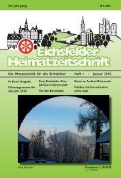 Begegnungen - Mecke Druck und Verlag