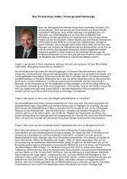 Das Interview als Pdf zum Download - Das Demographie Netzwerk