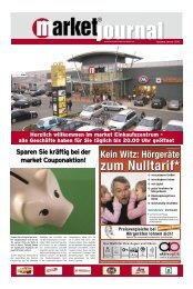 zum Nulltarif* - Market-oberfranken.de