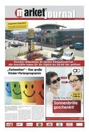 Sonnenbrille geschenkt! - Market-oberfranken.de
