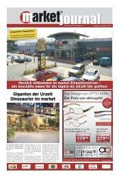 Giganten der Urzeit Dinosaurier im market - Market-oberfranken.de