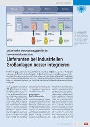 Elektronisches Managementsystem für die ... - fme AG
