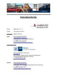 Press trip_Hamburg_Summit_China Time_2008