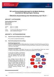 HMG Briefing_PR- und Kommunikationskonzept - Hamburg ...