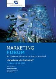 Download Anmeldeformular (PDF) - Marketing - Club Karlsruhe