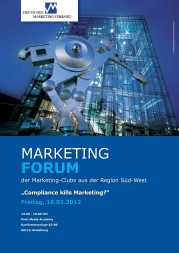 Download Anmeldeformular (PDF) - Marketing - Club Karlsruhe