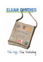 Shopping-Guide - Marktcheck.at